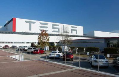 TESLA MOTORS made in Valenciennes...pourquoi pas ?