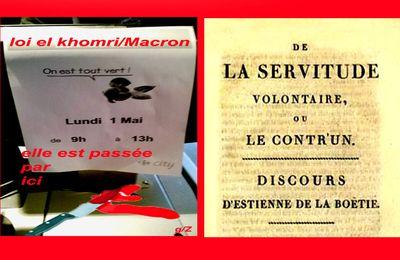 Carrefour City: Travaille le 1er mai