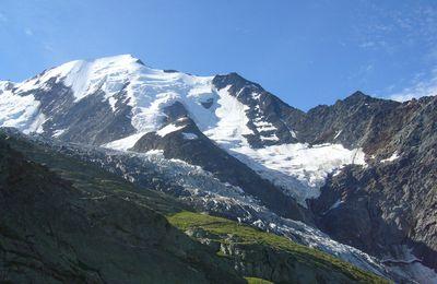 montagne thème du 3e trimestre de la communauté douce France