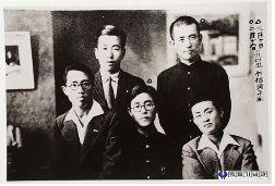 Yun Dong-ju, poète, martyr et icône