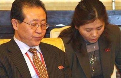 Washington rompt les canaux de dialogue informel avec Pyongyang