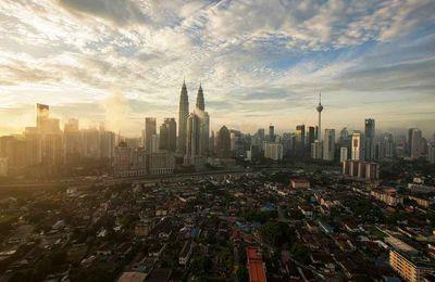 Les mystères de Kuala Lumpur