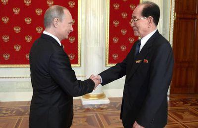 Quel rôle diplomatique pour la Russie dans la péninsule coréenne ?