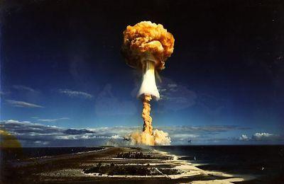 Corée : pour sortir de l'impasse, progresser vers l'interdiction des armes nucléaires