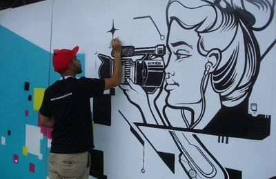 Some Simple Tips on Becoming a Street Artist