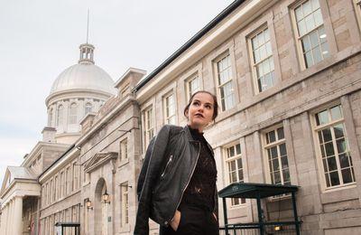 Montreal City Girl