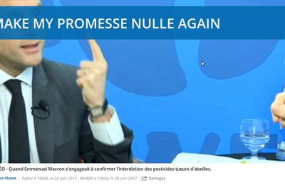 Make My Promesse Nulle Again