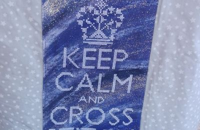 Keep Calm .... and COUTURE !!