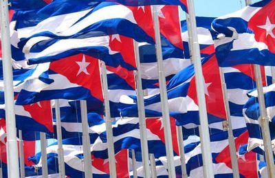 Cuba : plus de 1400 étrangers participent aux défilés du 1er mai
