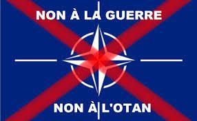 Contre les manœuvres de l'OTAN en Bretagne, marche pour la paix à Carhaix dimanche 28 mai