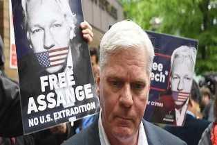 WikiLeaks dénonce la conspiration qui se cache derrière l'affaire Assange
