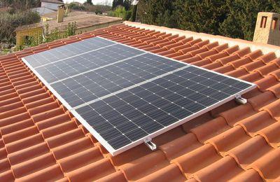 Signez la pétition : Photovoltaïque : NON à la mention « Zéro surplus » dans la convention d'autoconsommation.