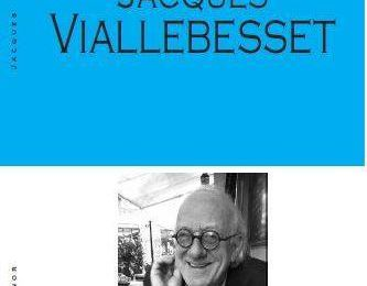 Anthologie Jacques Viallebesset