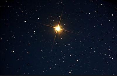 La belle étoile. René-Guy Cadou