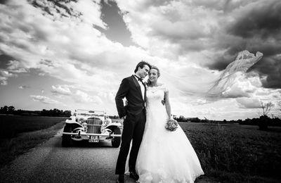 Mariage au Château des Barrenques | Wedding planner Provence