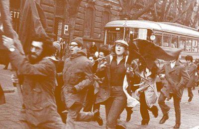 RETOUR DU « RETOUR DE L'ULTRAGAUCHE » Julien Coupat répond aux inquiétudes du Parisien