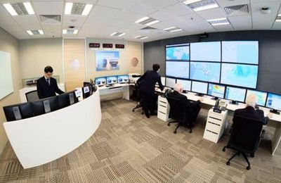 CMA CGM choisit Singapour pour installer son 3e Fleet Navigation and Port Operations Center