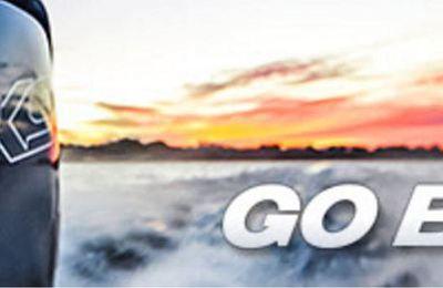 """""""Osez l'aventure"""" (Go Boldly), la nouvelle campagne mondiale de Mercury Marine !"""