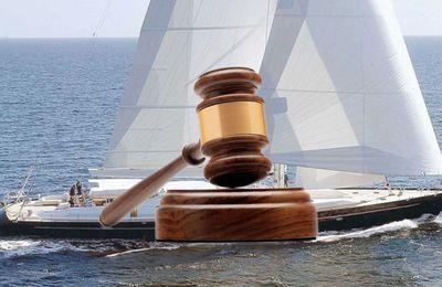 Le cabinet britannique Dubois Naval Architects placé en liquidation judiciaire