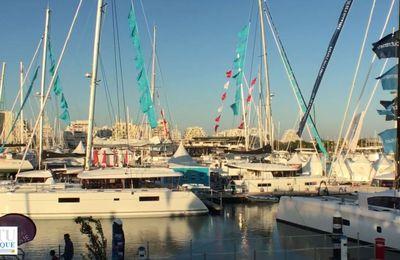 Vidéo - L'antifouling SeaJet confirme son leadership sur le marché des multicoques