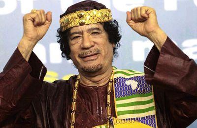 Libye: où est le «trésor» de Kadhafi?