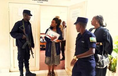 Rwanda: Violette Uwamahoro libérée provisoirement