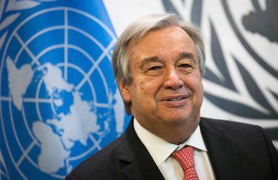 L'ONU devrait être plus responsable dans son action.