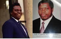 Leta y'Uburundi yashize ubwoba isaba amahanga gukora iperereza ku rupfu rwa Perezida Cyprien Ntaryamira na Habyarimana Juvénal !