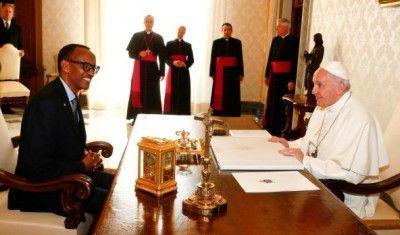 Rwanda : La demande de pardon des évêques reste incomplète (Ancien prêtre Jean Ndorimana)