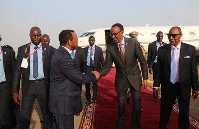 Rwanda : Les vérités crues de Paul Kagame aux Occidentaux