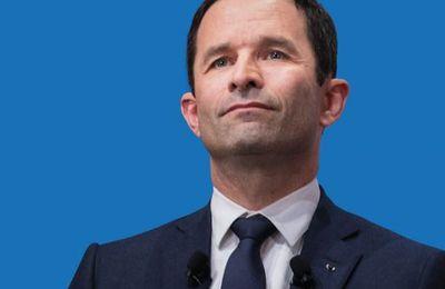 [Infos TV] Benoît Hamon invité ce lundi de la grande interview L'Équipe !