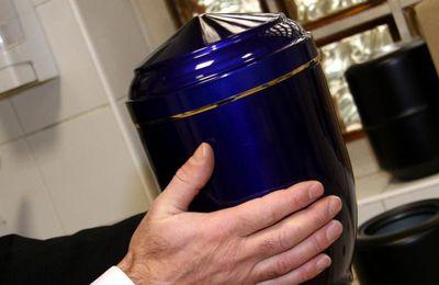 L'Eglise catholique s'oppose à la dispersion des cendres des morts dans la nature