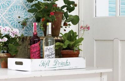 Collection de papiers peints Cabana de Rasch