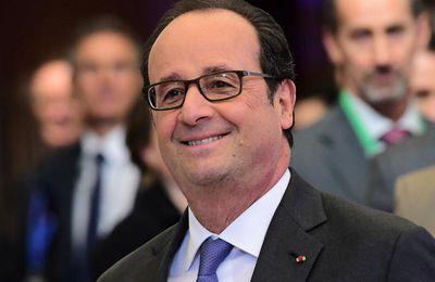 La cote de popularité de François Hollande chute encore après la parution de ses confidences