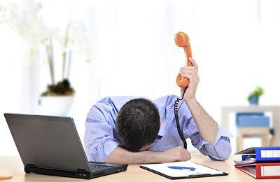 Envie de dormir pendant la journée : d'où vient le problème ?