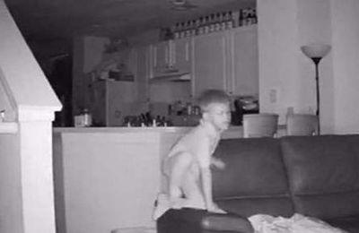 VIDEO. Ce que font vos enfants pendant que vous dormez