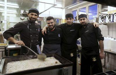 Comment les réfugiés ont boosté l'économie suédoise