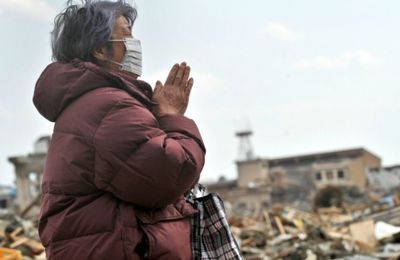 Le risque de démence augmente après une catastrophe naturelle
