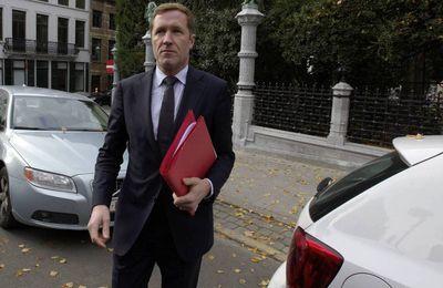 CETA: un accord intra-belge trouvé