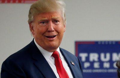 Le Premier ministre Pakistanais sort la retranscription de son coup de fil à Donald Trump et c'est très drôle