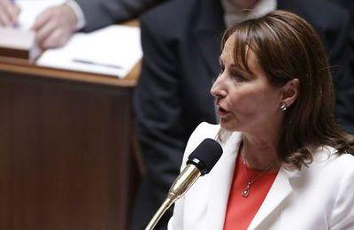 Cuba : à l'Assemblée, Ségolène Royal persiste et signe