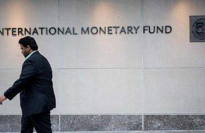 Le FMI parie sur une croissance américaine plus forte sous Trump