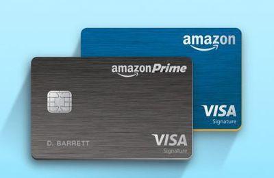 Amazon lance une carte Visa gratuite utilisable partout hors ligne