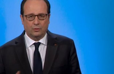 Hollande regrette sa non candidature, selon Ayrault