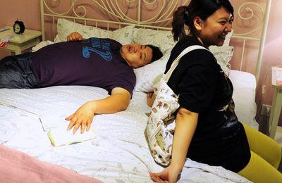 Vous ne devriez pas dormir avec votre conjoint