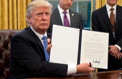 États-Unis. La guerre commerciale est déclarée