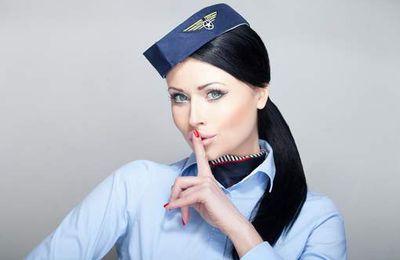 5 choses que vous ne connaissez probablement pas sur les vols