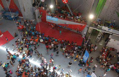 Trophée National Poussins et Benjamins de Marseille