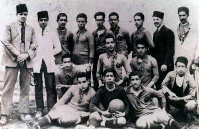 LE FOOTBALL ALGERIEN AVANT 1962. (suite et fin)
