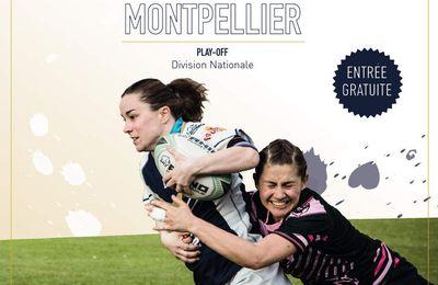 Nantes - Montpellier : samedi - 19h30 à la plaine de jeux de sèvres